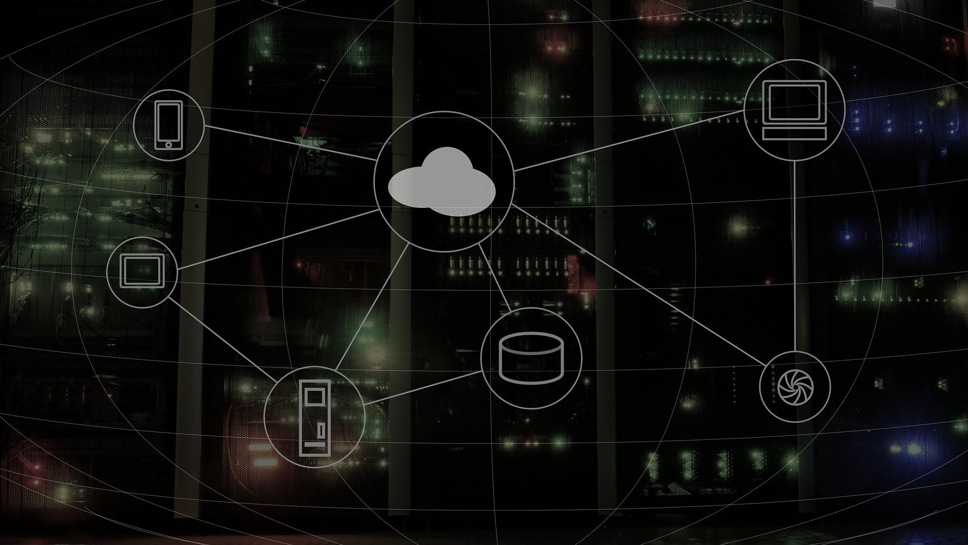 Cloud computing Maroc
