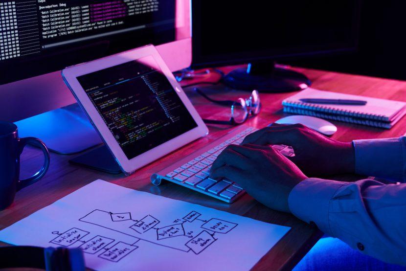 ingénieur en informatique au maroc