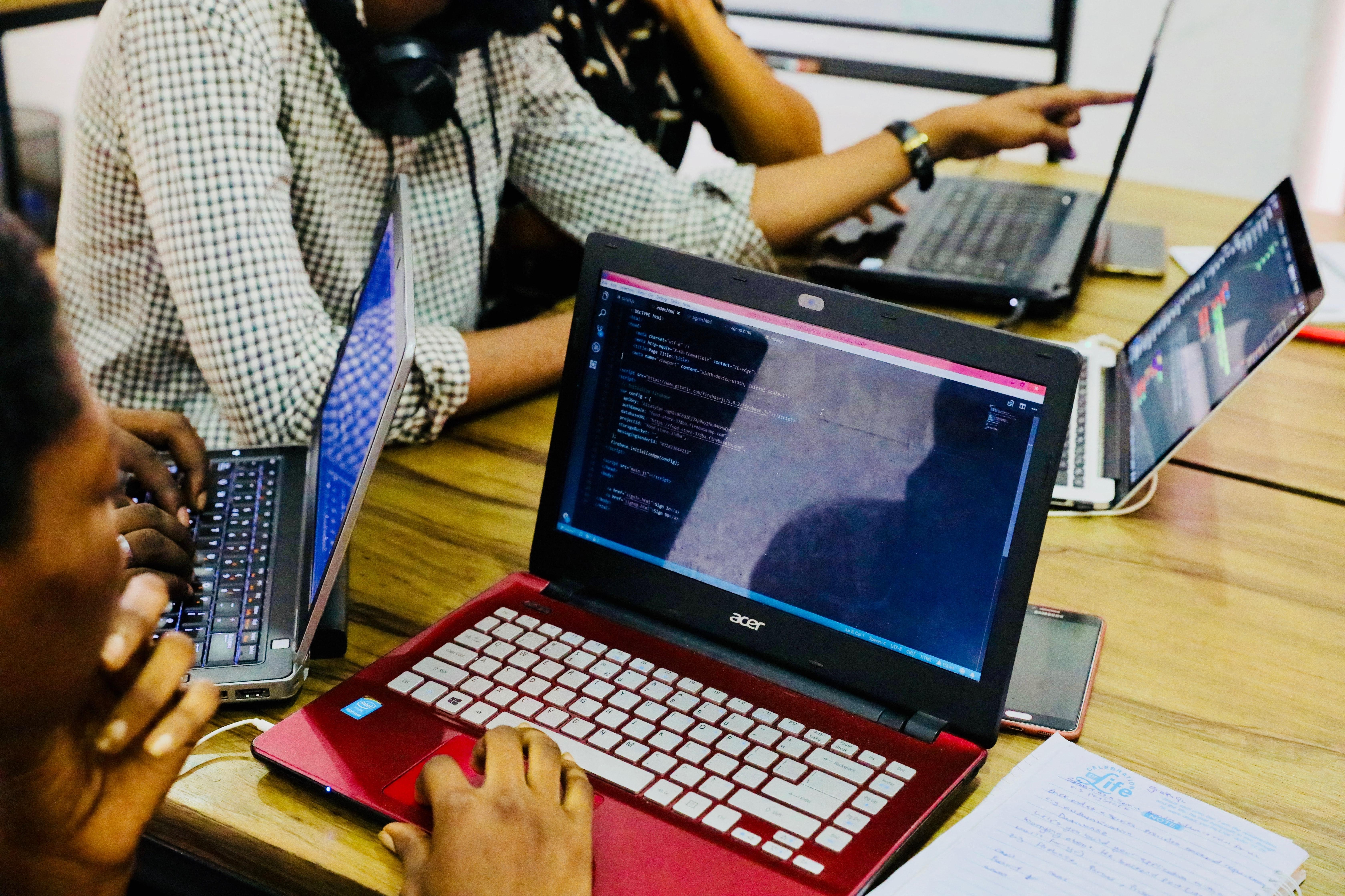 Comment choisir son école d'ingénieur informatique