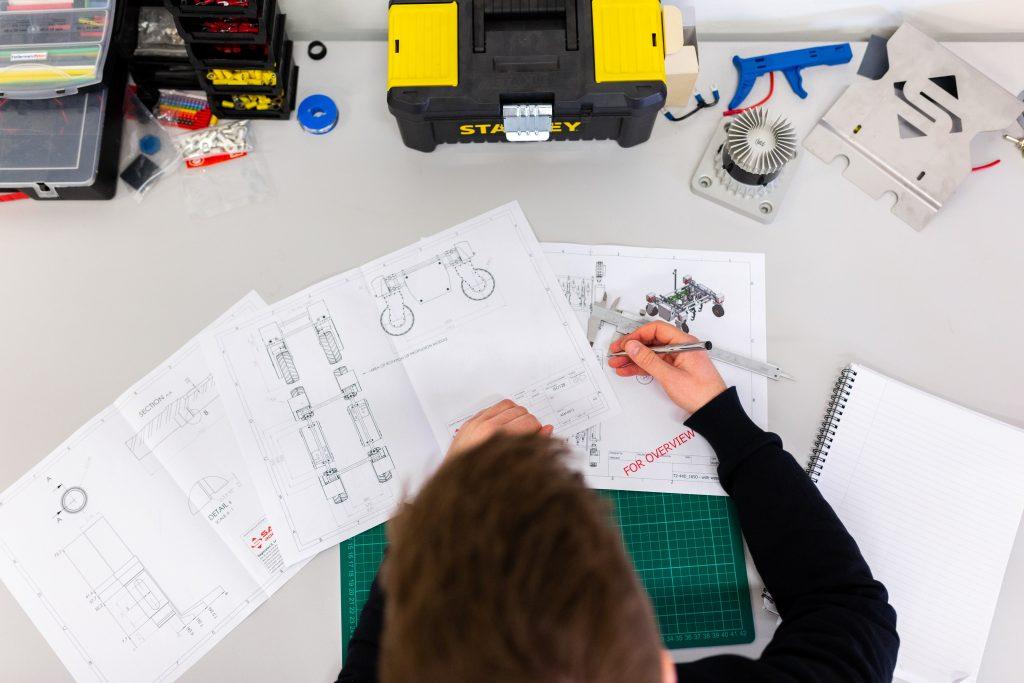 Comment devenir un ingénieur mécanique 2