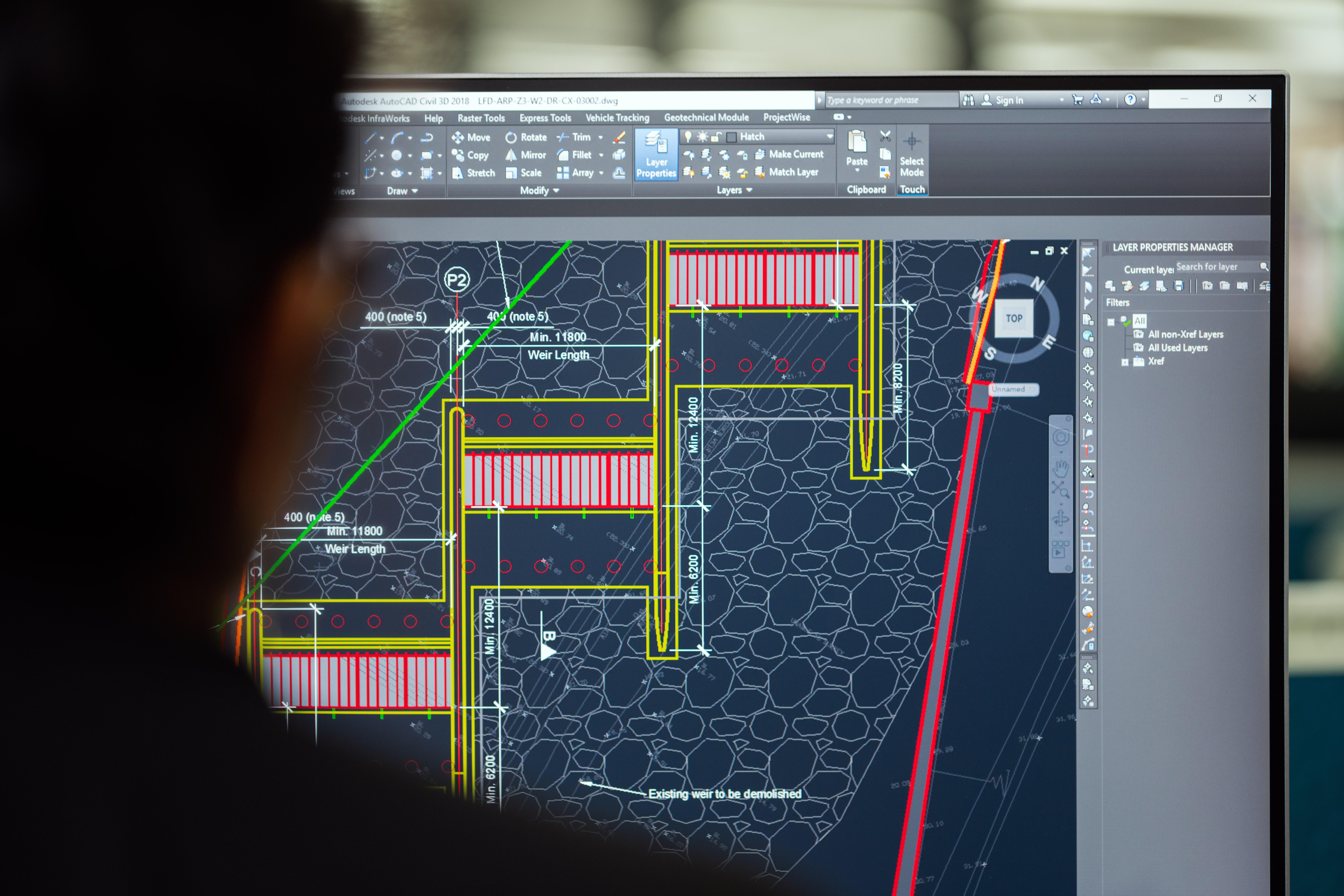 Les 5 métiers d'ingénieur qui ont un avenir au Maroc